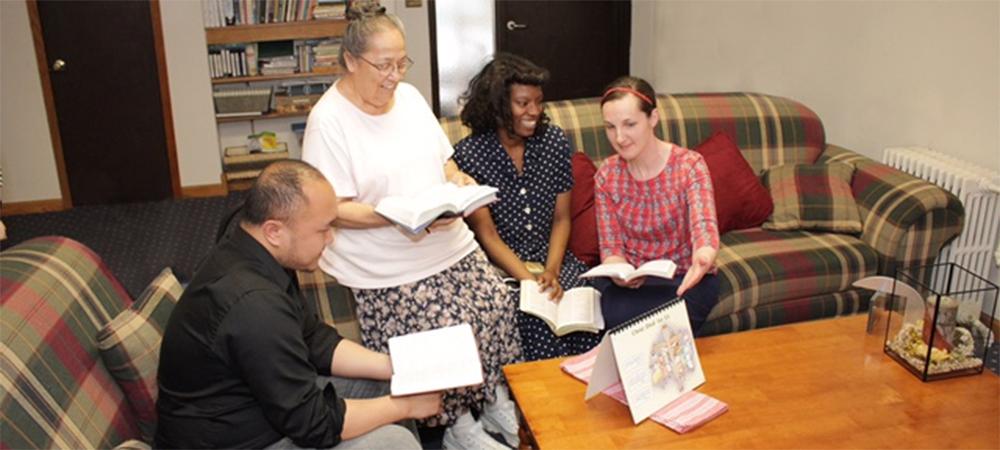 Lakes Apostolic Bible Studies and Sermons